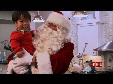Merry Christmas | The Little Couple