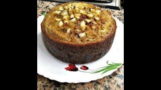 Kalathappam - - Sweetened version | Rice Cake