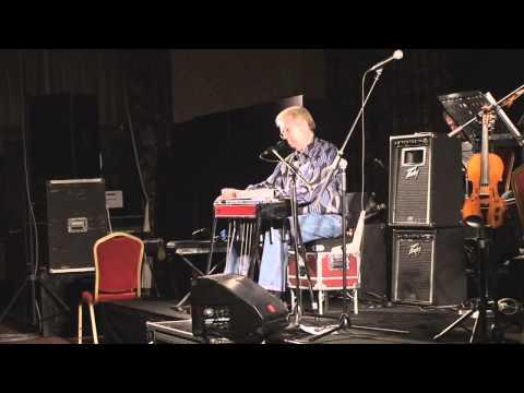 Irish Steel Guitar Festival 2010 ... Mike Headrick