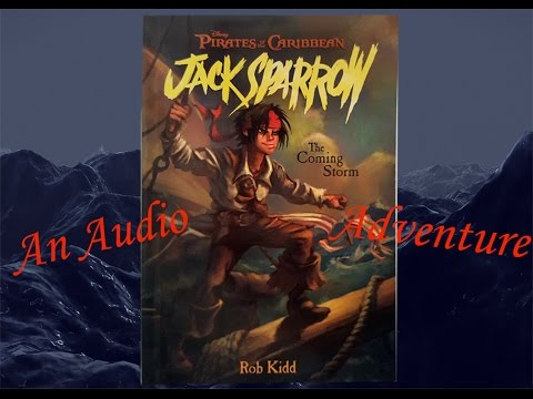 Jack Sparrow Book Series