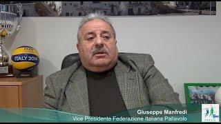 31-12-2016: #fipavpuglia - Il bilancio di fine mandato di Giuseppe Manfredi da Vice Presidente FIPAV