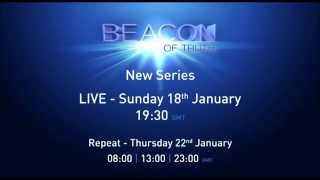 Beacon of Truth - Live - New Series