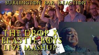 Arya Kills The Night King x Beastie Boys Live Mashup @ Burlington Bar
