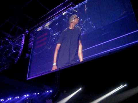Jay z blueprint 3 tour hovi baby youtube malvernweather Gallery