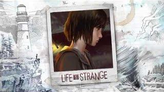 Life Is Strange : 章節五 #2 每日英雄