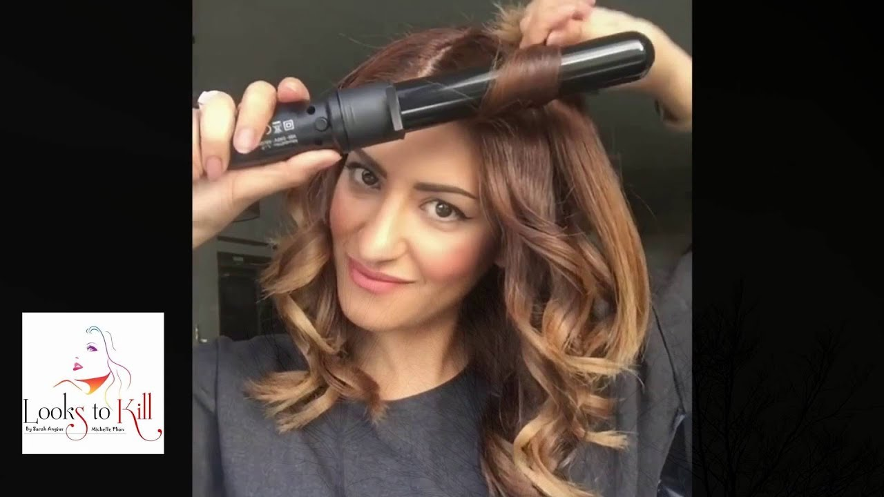 11 Easy Roman HairStyles One Minute Tutorial - YouTube