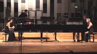 "George Crumb: Makrokosmos III ""I. Nocturnal Sounds - The Awakening"""