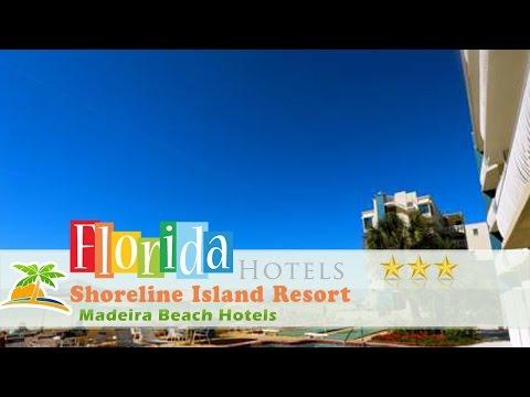 Shoreline Island Resort - Exclusively Adult - Madeira Beach Hotels, Florida