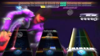 Space Unicorn! by Parry Gripp Full Band FC #1135
