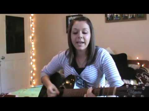 Hide The Wine- Carly Pearce (cover)