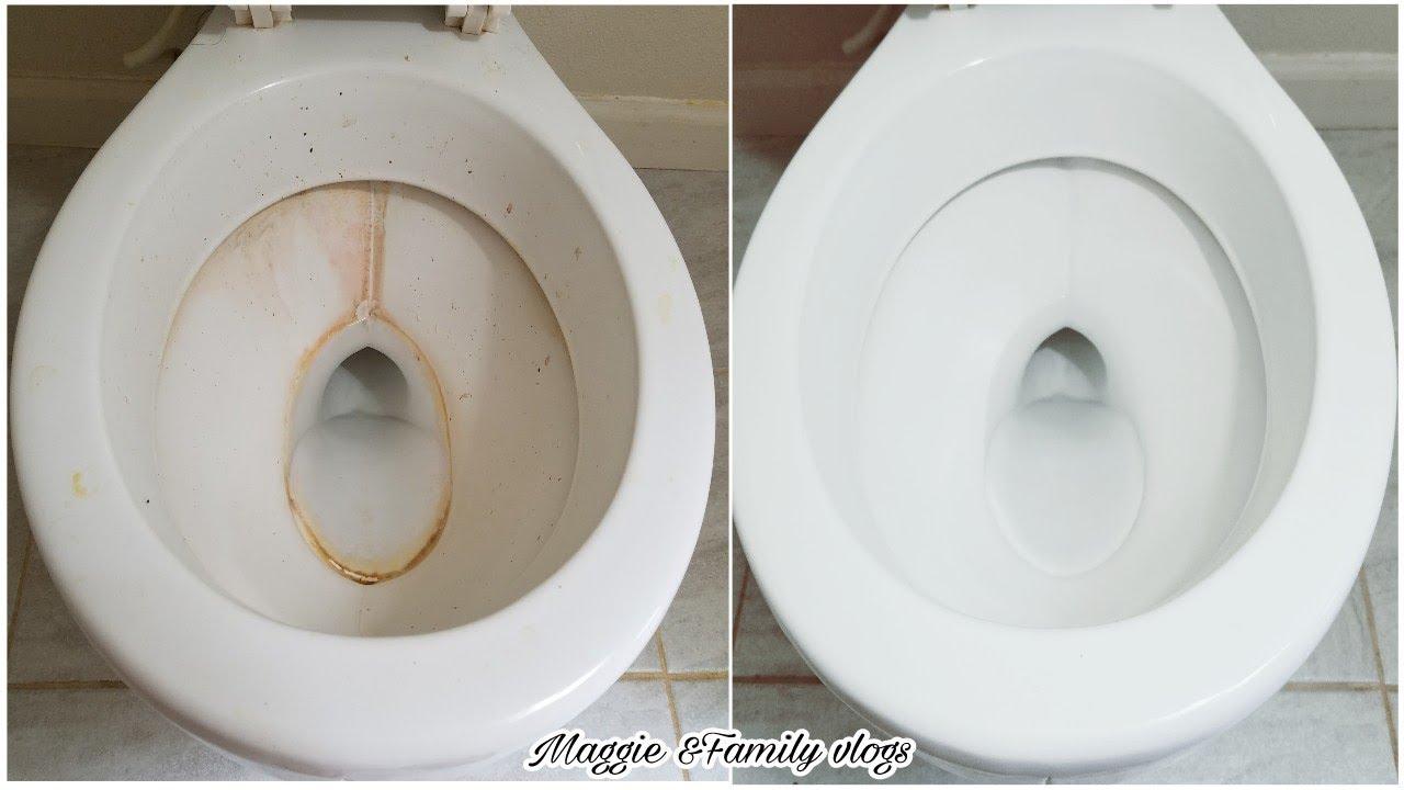 Como Limpiar El Wc Stunning Cheap Cmo Limpiar El Bao Con  ~ Como Limpiar El Fondo Del Inodoro