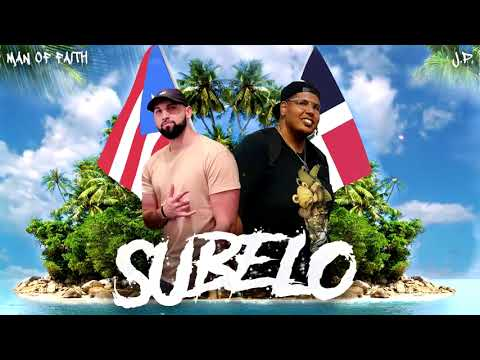 Subelo (feat. J.P.) [Official Audio]