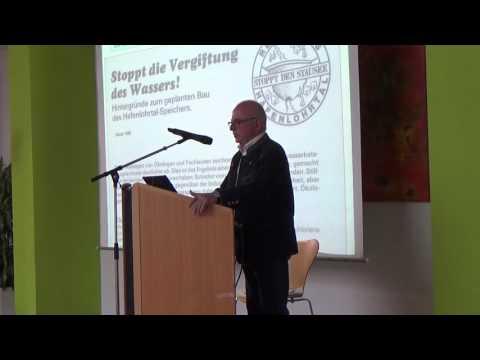 Rückblick auf 30 Jahre IKT in Bayern, Sebastian Schönauer