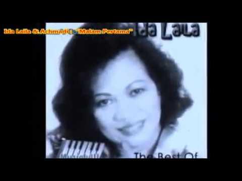 Ida Laila duet S  Achmadi  --  SURGA DUNIA  --   Dangdut Nostalgia