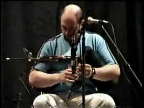 Smallpipes - Gary West