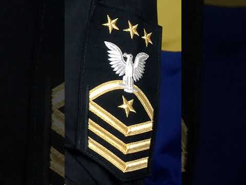 List Of United States Navy Enlisted Rates | Wikipedia Audio Article