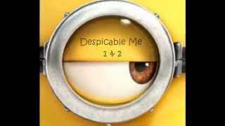 Minions Songs (Banana, YMCA, I Swear, Unicorns I Love Them)
