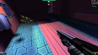 LGWI - System Shock 2 Impossible Role-Play Rec Deck Interlude