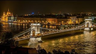 Best of Budapest: Hungary's capital top sights