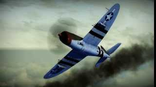 Wings of Prey: US Planes Trailer
