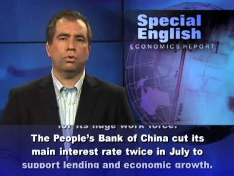 A Former American Treasury Secretary Talks About US-China Economic Ties
