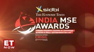 SIDBI-ET India MSE Awards 2019