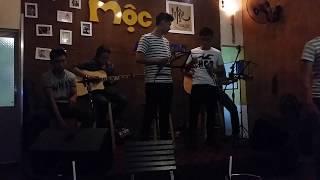 Anh là của em ( Karik ) - Acoustic Cover