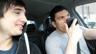 IRL OUTSIDE (ft. Trainwrecks) [VOD: Oct 5, 2017] Part 1
