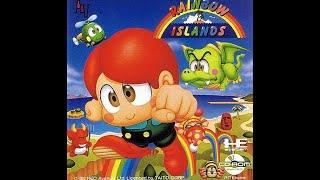 Rainbow Islands (That's Rainbow Islands)