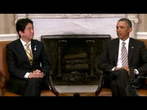President Obamas Bilateral Meeting with Prime Minister Abe of Japan