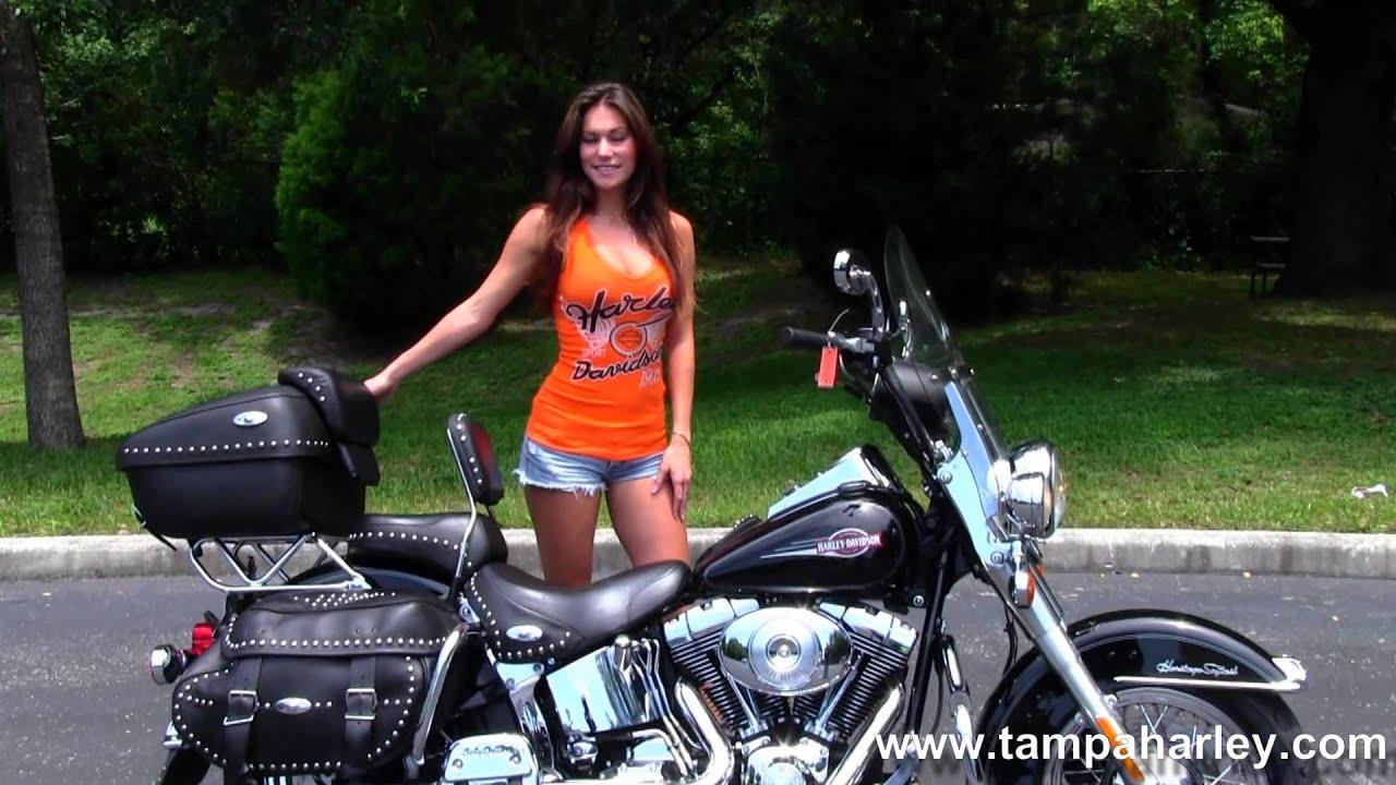 Harley Davidson Heritage Classic For Sale