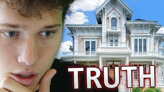 The TRUTH Why I Moved Out...