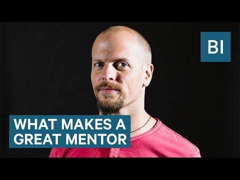 Tim Ferriss: How To Find A Great Mentor