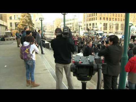 Network journalists say Madison is not Ferguson streaming vf