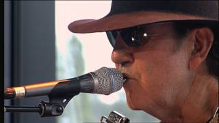 TONY JOE WHITE - REBELLION