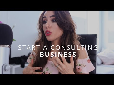 How Can I Start A Consulting Business? | Q&A PART II // Kimberly Ann Jimenez