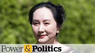 Should the federal government release Huawei executive Meng Wanzhou?