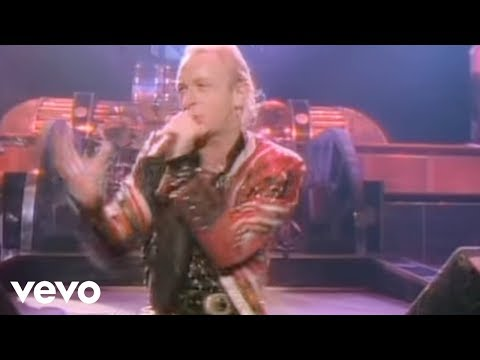 Judas Priest - Turbo Lover (Live from the 'Fuel for Life' Tour) Thumbnail image
