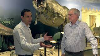 Ken Ham Shows the Creation Museum!
