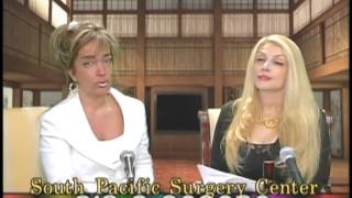 South Pacific Surgery Center - ITN TV