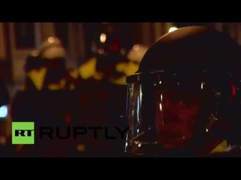Pays-Bas : les émeutes continue après la mort d'un visiteur du festival à Aruba