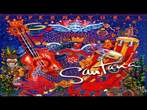 Santana - Corazon Espinado (Spanish Dance Remix) (2010) [Legacy Edition] HQ