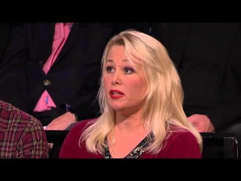 SVT Debatt - Charlie Hebdo