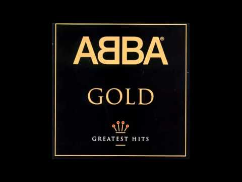 ABBA Waterloo ALBUM GOLD HITS