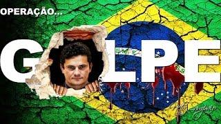 O Áudio que a Rede Globo não quer mostrar, ouçam com MUITA ATENÇÃO Sergio Moro é contratado da Globo