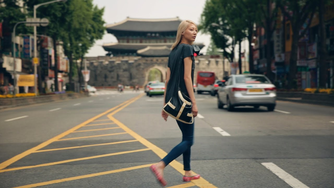 Seoul by Soo Joo, Part 1 - CHANEL