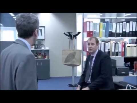 Malcolm Tucker's Best Insults