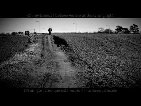 Sean Rowe - To Leave Something Behind | Subtitulado en español e inglés