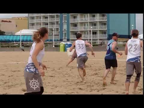 2019 Beach Ultimate Championships - Kate's Shake