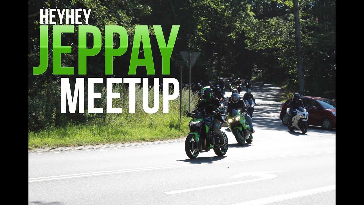 Jeppay Meetup